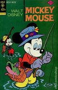 Mickey Mouse (1941-90 Dell/Gold Key/Gladstone) 156