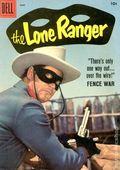 Lone Ranger (1948 Dell) 120