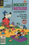 Mickey Mouse (1941-90 Dell/Gold Key/Gladstone) 172