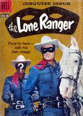 Lone Ranger (1948 Dell) 124
