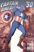 Captain America (1998 3rd Series) 50