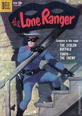 Lone Ranger (1948 Dell) 129