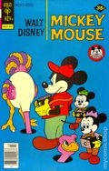 Mickey Mouse (1941-90 Dell/Gold Key/Gladstone) 181