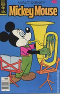Mickey Mouse (1941-90 Dell/Gold Key/Gladstone) 183