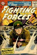 Our Fighting Forces (1954) 13
