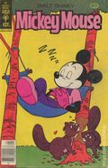 Mickey Mouse (1941-90 Dell/Gold Key/Gladstone) 195