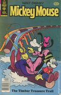 Mickey Mouse (1941-90 Dell/Gold Key/Gladstone) 199