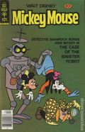 Mickey Mouse (1941-90 Dell/Gold Key/Gladstone) 202