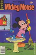 Mickey Mouse (1941-90 Dell/Gold Key/Gladstone) 203