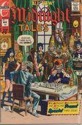 Midnight Tales (1972 Charlton) 3