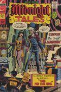 Midnight Tales (1972 Charlton) 5
