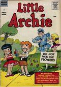 Little Archie (1956) 1