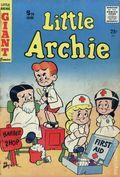 Little Archie (1956) 5