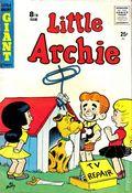 Little Archie (1956) 8