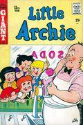 Little Archie (1956) 11