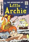 Little Archie (1956) 21