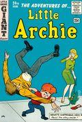 Little Archie (1956) 24