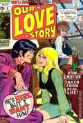 Our Love Story (1969) 6
