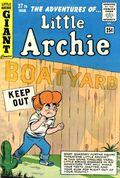 Little Archie (1956) 27