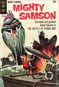 Mighty Samson (1964 Gold Key) 12