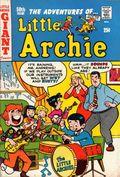 Little Archie (1956) 50