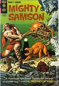 Mighty Samson (1964 Gold Key) 13