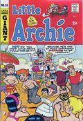 Little Archie (1956) 55