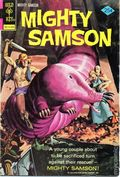 Mighty Samson (1964 Gold Key) 25