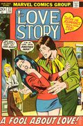 Our Love Story (1969) 27