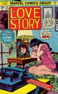 Our Love Story (1969) 34