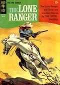 Lone Ranger (1964 Gold Key) 5