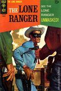 Lone Ranger (1964 Gold Key) 13