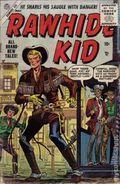 Rawhide Kid (1955) 2
