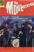 Monkees (1967) 9