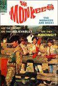 Monkees (1967) 10