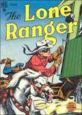 Lone Ranger (1948-1962 Dell) 8