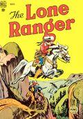 Lone Ranger (1948-1962 Dell) 9