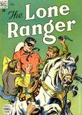 Lone Ranger (1948-1962 Dell) 10