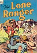 Lone Ranger (1948 Dell) 11