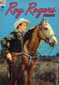 Roy Rogers Comics (1948-1961 Dell (And Trigger, # 92 on) 7