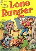 Lone Ranger (1948-1962 Dell) 16