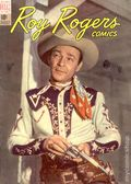 Roy Rogers Comics (1948-1961 Dell (And Trigger, # 92 on) 8