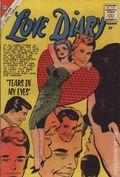 Love Diary (1958 Charlton) 13