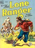 Lone Ranger (1948-1962 Dell) 19