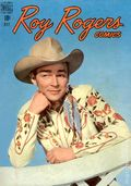 Roy Rogers Comics (1948-1961 Dell (And Trigger, # 92 on) 17