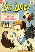 Love Diary (1958 Charlton) 19