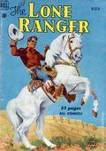 Lone Ranger (1948 Dell) 21