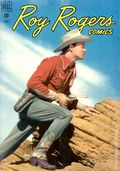 Roy Rogers Comics (1948-1961 Dell (And Trigger, # 92 on) 18