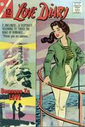 Love Diary (1958 Charlton) 26