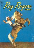 Roy Rogers Comics (1948-1961 Dell (And Trigger, # 92 on) 21